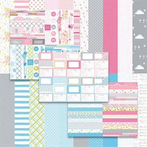 Picture of Baby Bundle by Katie Pertiet Bundle